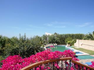 VILLA TRAMUNTANA BUNYOLA WITH POOL - Bunyola vacation rentals