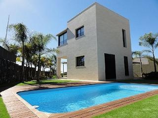 Luxury Detached Seafront Villa Julia ***** - Adeje vacation rentals