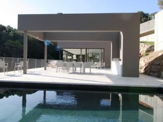 Newly Built Luxury Modern Villa in Sa Riera - Begur vacation rentals