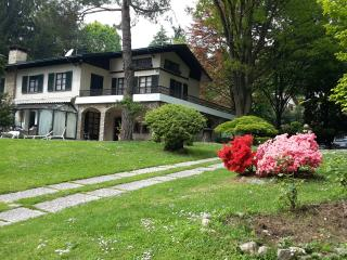 Villa Sofia _luxury villa between Como and Milano - Sirtori vacation rentals