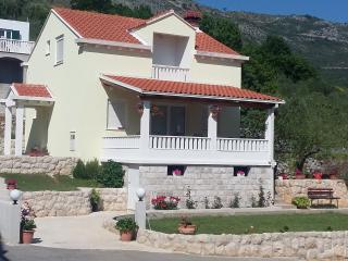 Villa Tina - Southern Dalmatia vacation rentals