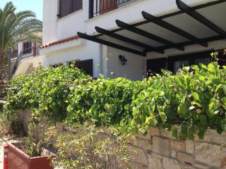 Alex studios for Holidays in Halkidiki,Afytos - Afitos vacation rentals