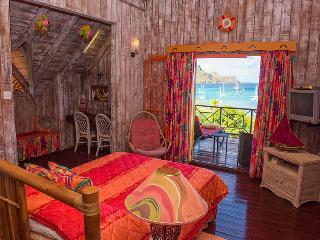 Bequia Villas - Flamingo Villa - Bequia vacation rentals