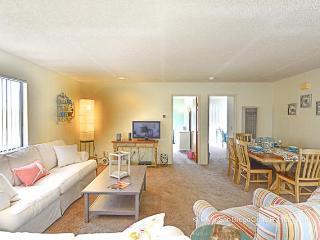 Reed Avenue Getaway - San Diego vacation rentals
