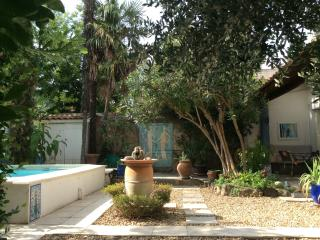 Maison Annabel - Villeneuve les Beziers vacation rentals