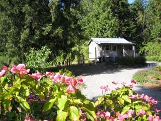 North Star Cottage - Gulf Islands vacation rentals