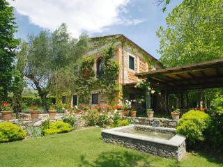 Villa Rosa Antica - Lamporecchio vacation rentals