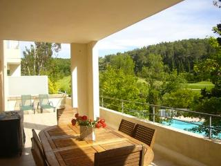 Golf Resort Apartment in the French Riviera - Valbonne vacation rentals