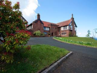 Balvonie House - Skelmorlie vacation rentals