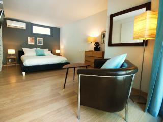 Couette et Café Chambre Thalie - Montpellier vacation rentals