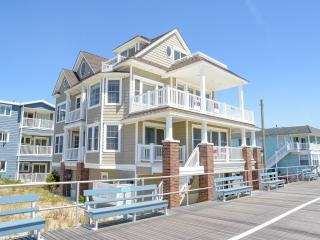 Beachfront Stunning Home Just Renovated - Ocean City vacation rentals