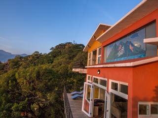 Casa Palo Jiote, Lake Atitlan, Guatemala - Santiago Atitlan vacation rentals