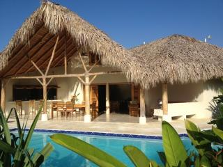 Beautiful Modern, Caribbean style villa - Las Terrenas vacation rentals