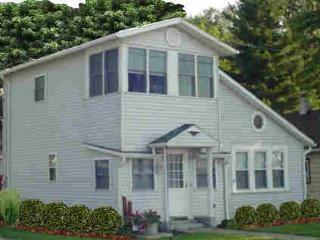 Blue Heron Cottage - Ohio vacation rentals