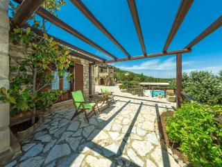 Two-storey Maisonette with Sea View - Skinaria vacation rentals