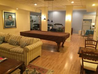 Soulful Retreat in One Bedroom Apt - Vincent vacation rentals