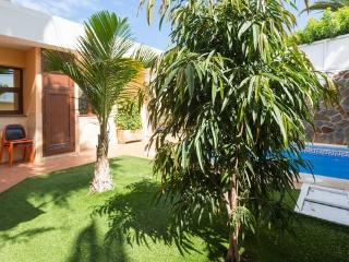 4 bedroom villa with heated pool, Las Americos - Tenerife vacation rentals