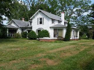 Ditchley - Reedville vacation rentals