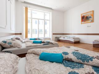 feelBudapest 140 sqm 1,5 baths 14 sleeps - Budapest & Central Danube Region vacation rentals