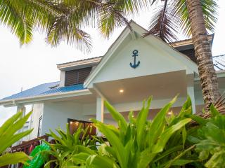 Anchor's Sand- Its always a good day at the beach - Cook Islands vacation rentals