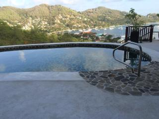 Ginger Lilly - Bequia Villa with stunning views - Saint Vincent and the Grenadines vacation rentals