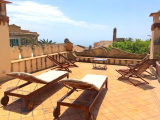 VILLA MIMOSA with internal garden - Linguaglossa vacation rentals