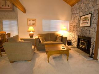#606 Golden Creek - Mammoth Lakes vacation rentals