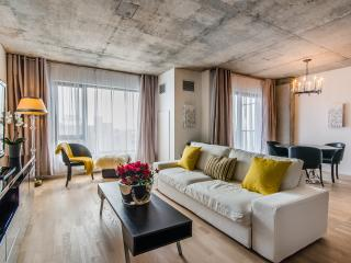 MONTREAL DOWNTOWN TO THE TOP!! - Montreal vacation rentals