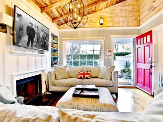 West Hollywood House - West Hollywood vacation rentals