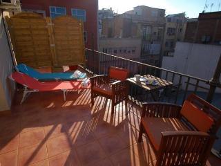 Top Floor Penthouse Suite - Barcelona vacation rentals