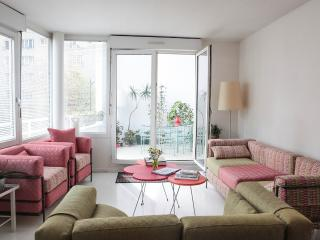 Luxury flat for 5 in Bastille close to the Marais - Paris vacation rentals