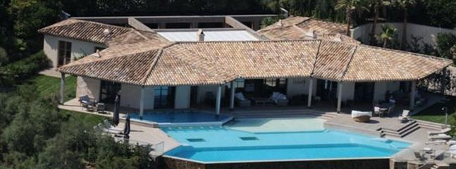 Amazing Villa - Saint-Tropez vacation rentals