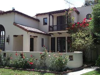 3 Bed/ 3Bath Mediterranean with Pool - Toluca Lake vacation rentals