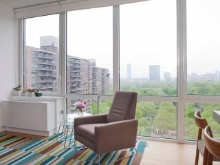 Luxury 2Bed/2.5Bath Apt with Central Park View! - New York City vacation rentals