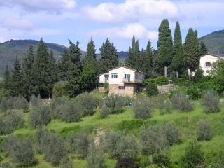 Intera Casa Greve in Chianti
