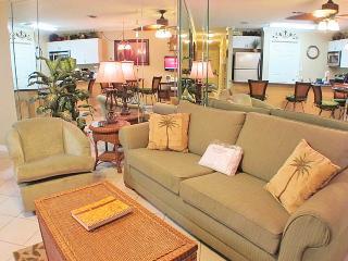 Gulfview II Condominiums 109 - Miramar Beach vacation rentals
