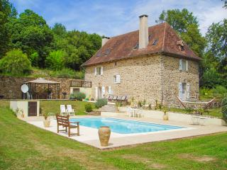 Aillac Farmhouse - Nantheuil vacation rentals