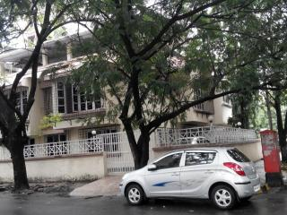 Furnish  2  BHK PLUS Villa at Chembur, Mumbai - Navi Mumbai vacation rentals