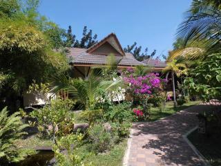 Mini Resort Finca-Marina Ban-Phe Nähe Koh-Samet - Phe vacation rentals