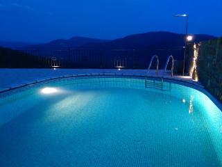 Istrian pool villa Ana - Buzet vacation rentals