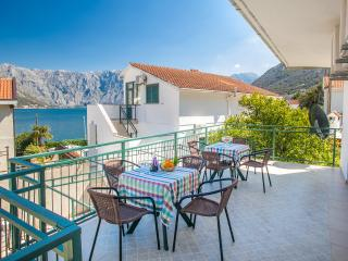 Apartments Daria - One Bedroom Ap. with Balcony 2 - Kotor vacation rentals
