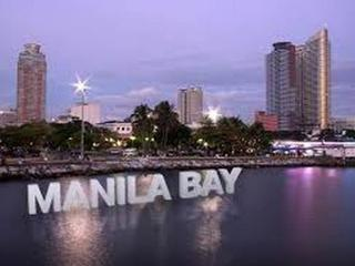 new Luxury unit ideal for business - Manila vacation rentals