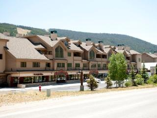 Gateway 4 bed plus loft 4 bath - Summit County Colorado vacation rentals