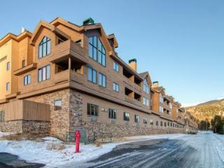 Gateway 4 bed plus loft 4 bath - Keystone vacation rentals