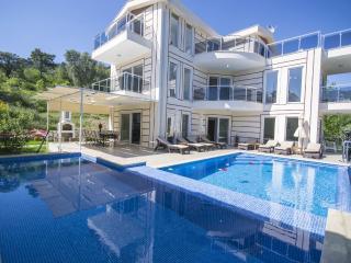Luxury holiday villa in İslamlar, sleeps 10.: 173 - Islamlar vacation rentals