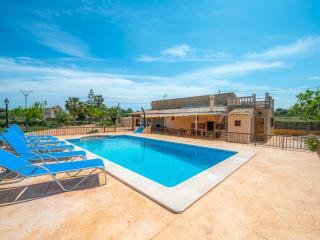 SANSO - 0972 - Ca'n Picafort vacation rentals