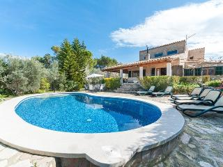 CAN PARIS - 0834 - Inca vacation rentals