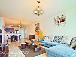 Paitilla Sol 2BR | Corporate Rental | Panama City - Panama City vacation rentals