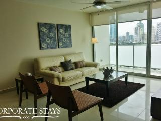 Panama City Paitilla City 2BR Extended Stay Flat - Panama City vacation rentals