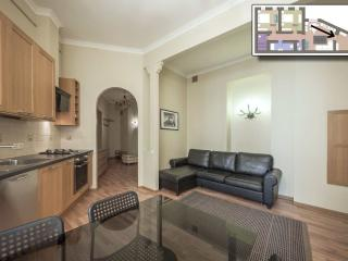 Renovated 2BR at heart of city life - Saint Petersburg vacation rentals